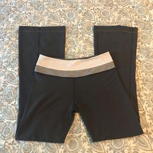 Lululemon Gray Groove Pant